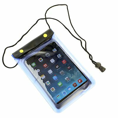 Waterproof Case Cover Pouch For Apple Ipad Mini 1/2/3/4