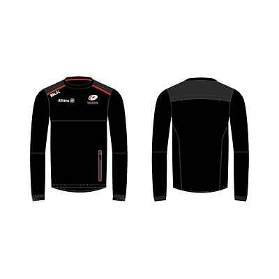 Saracens WW Pullover Junior 2016