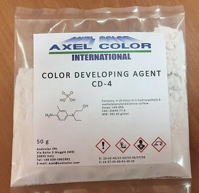 Color Developing Agent Cd4 Cas 25646-77-9