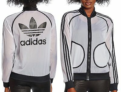 Adidas Originals Womens Jacket