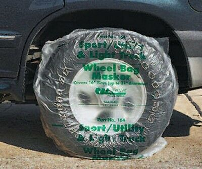"""RBL Products 176 Sport/Utility & Light Truck (Covers 16"""" Tires)"""