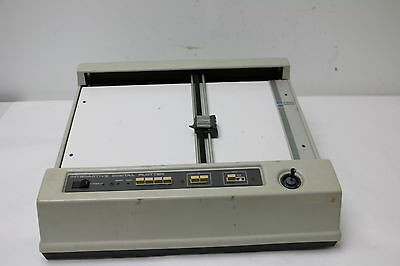 VINTAGE Tektronix 4662 Interactive Digital Plotter GPIB RS-232C Interface TESTED