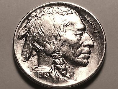 1913-S Type 2 Buffalo Nickel  * Choice BU * Compare Price and Quality
