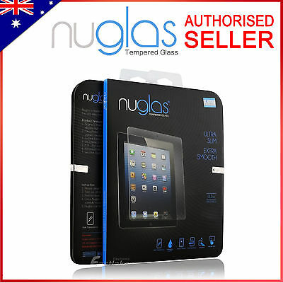 NEW! PREMIUM NUGLAS Electro Coating Tempered Glass 9H for Microsoft Surface Book