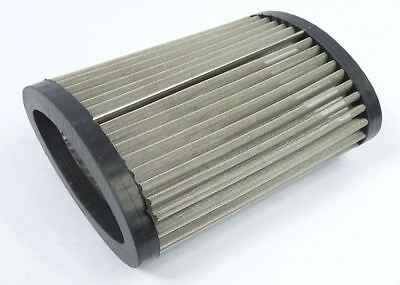 Lambretta Air filter, standard mesh type for increased flow, series 1 &  2, BGM
