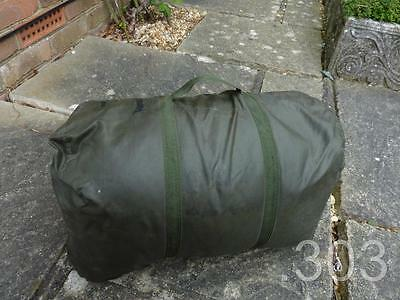 British Military Army 58 Pattern ECW Feather Mummy Sleeping Bag, NORMAL