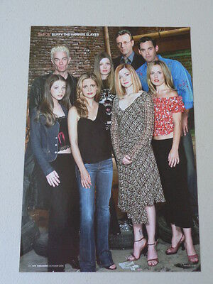 Buffy The Vampire Slayer                     Picture  (FTG32)