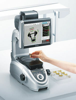 Keyence IM-6020 Measurement Head: General-purpose model