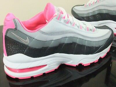 Girls Womens Nike Air Max 95 Le Trainers Size 3, 4, 4.5, 5, 5.5 Sports Casual