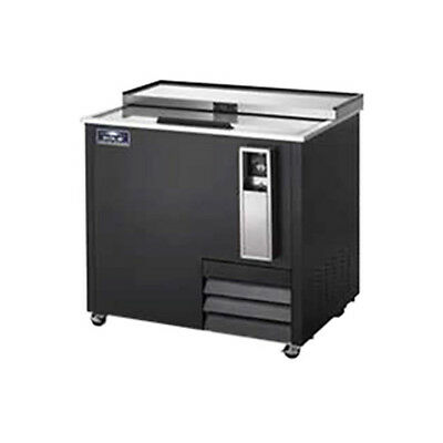 "Arctic Air AUB36R 37""W Horizontal Bottle Cooler"