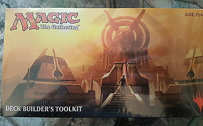 Wizards Of The Coast Magic The Gathering Amonkhet Deck Builders - New & Sealed