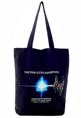 PINK FLOYD Exhibition TOTE BAG exclusive to V&A Exhibition @NEW@