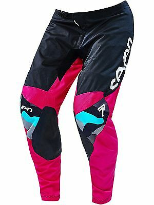 Seven Annex Soldier Motocross / Off Road / Mx Pants