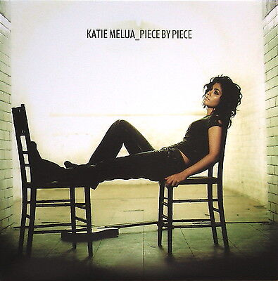KATIE MELUA - Piece By Piece / 180g Vinyl LP, Dramatico Rec. UK ´06, SEHR RAR !