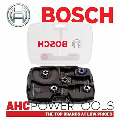 Bosch Starlock Best of Cutting 5 Piece Set - 2608664131