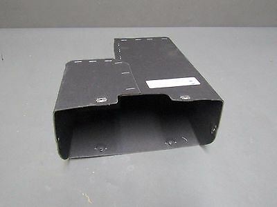 57 58 Ford glove box liner Fairlane Skyliner Ranchero w/o integral A/C