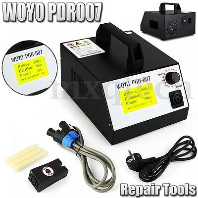 Dents Removing Sheet Metal Repair PDR Induction Heater Tools HotBox WOYO PDR007