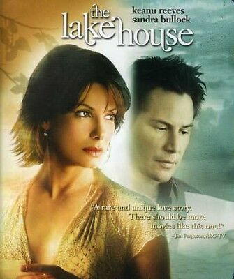 The Lake House [New Blu-ray] Ac-3/Dolby Digital, Dolby, Dubbed, Subtitled, Wid