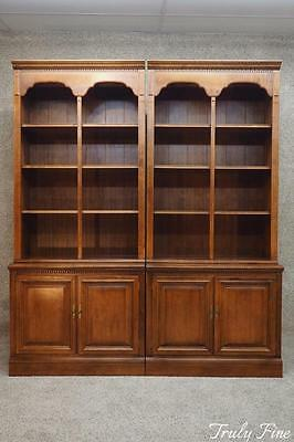 KLING Superior Quality Large Bookcase Bookshelf Wall Unit Library Book Shelf