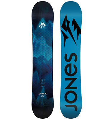 Jones Aviator Mens 2018 Snowboard Ski Snow Free Delivery Australia