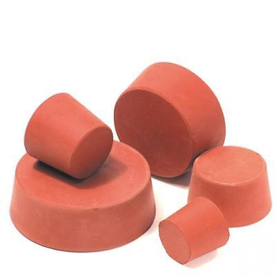 NEW Bung Rubber 30mm to 40mm Diam - Solid