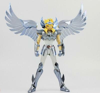 Great Toys Saint Seiya Myth Cloth EX Final Cygnus / Cygne Hyoga Figure Presale