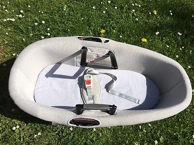 Coque nacelle Windoo (High Trek, Loola) de bébé Confort