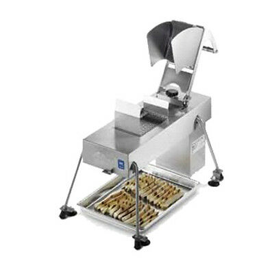 "Edlund 354XL/115V Electric Food Slicer With 1/4"" Blade Assembly"