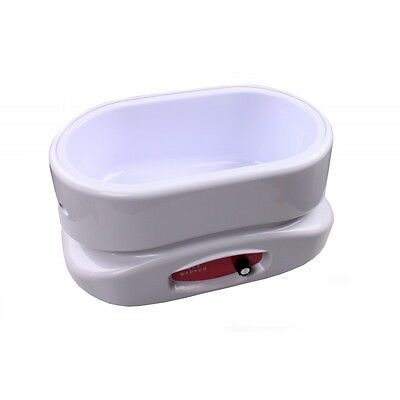 Paraffin Bath with Cover Professional Temperature Controller for Hands and Feet