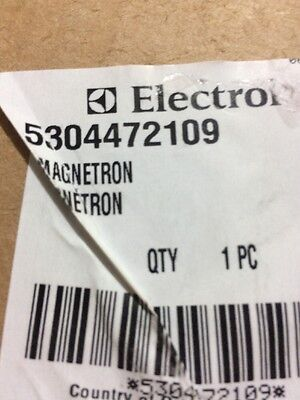 Electrolux Microwave Magnetron 5304472109