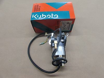 Kubota Carburetor Carb For Wg750E Only Gas Engine Part # Eg281-44010