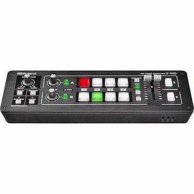 Roland V-1HD Portable 4 x HDMI Input Switcher (V-1HD) bundle - Stock in Miami
