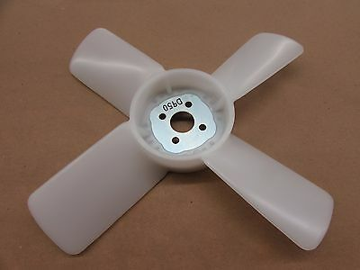 Kubota 310Mm Fan Wg600 Wg750 Part # 15531-74110
