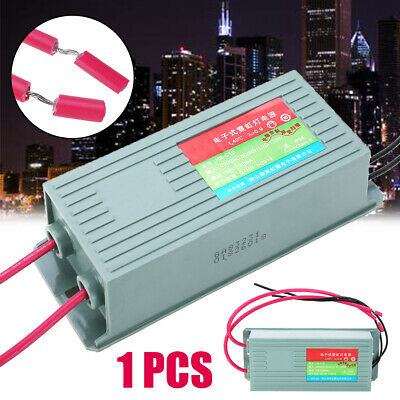 Neon Sign Electronic Transformer 10KV30mA Load Power Supply Rectifier HB-C10