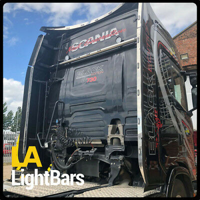 LA LightBars Scania Perimeter Kits