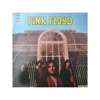LP - Pink Floyd - The Piper At The Gates Of Dawn - Re, Psychedelic Rock