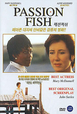 Passion Fish / John Sayles, Mary McDonnell, 1992 / NEW