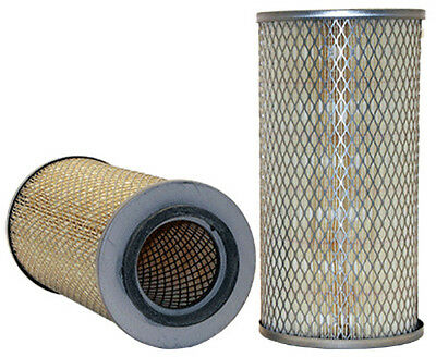 WIX Filters 46510 Heavy Duty Air Filter Pack of 1