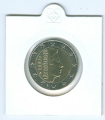 Luxembourg Currency coin (choice of: 1 Cent - and 2002 - 2017)