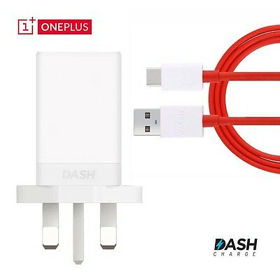 Oneplus Dash Power Adapter UK Wall Charger Power Adapter Plug Head Only