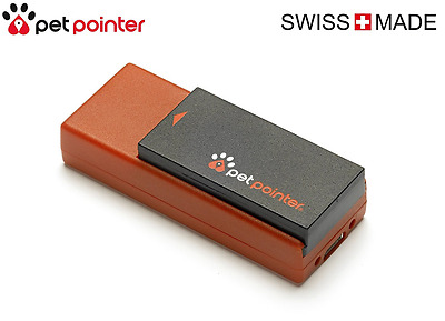 PetPointer 15091 Charger with Battery