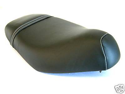 Gilera Runner Saddle Cover Genuine Leather/leather 100%