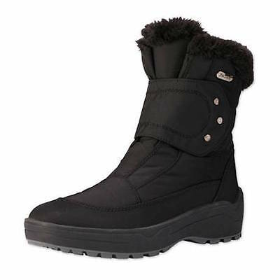 New Pajar Canada Moscow Ice Grip boots 41, 10 US