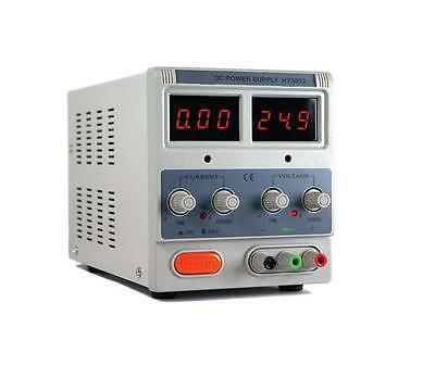 HY3003 Stabilized & Regulated DC High-Precision Laboratory Power Supply