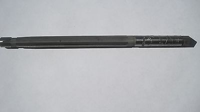 Albertson & Co. Sioux Tools Valve Stem Guide Reamer 11/32 + .004