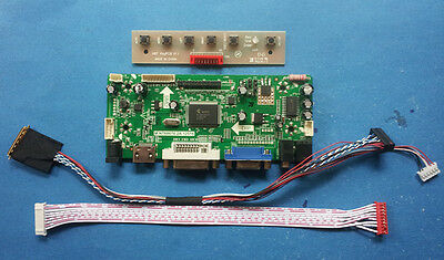 HDMI DVI VGA Audio Board for 14.0inch 1366x768 LTN140AT22 LTN140AT26 LTN140AT01