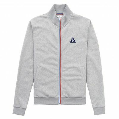 Sweat zippée Essentials Le Coq Sportif