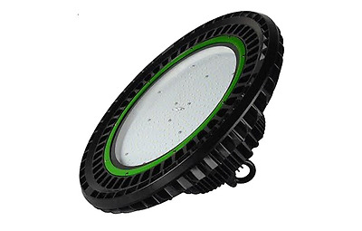 UFO 240W LED High Bay Light UL cUL DLC 32000LM MEANWELL IP65 PHILIPS Dimmable