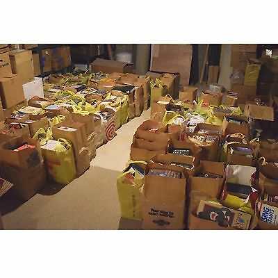 Wholesale Bulk Lot 1000 Books Assorted Hardcover & Paperback for Local Pick Up