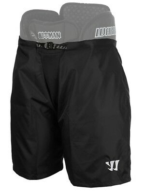 Warrior Syko Shell Covers For Ice / Roller Hockey Shorts / Pants / Girdles
